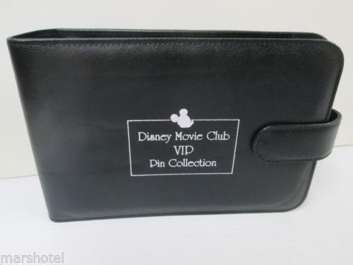 Disney Binder Collectibles Ebay