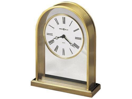 Howard Miller Mantle Clock Ebay