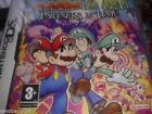 Mario Luigi Partners Time