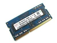 Hynix 2GB RAM NEW HMT325S6CFR8C PC3 1RX8 11-11-B2 12800S 1600MHz 1.5V