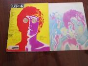 Beatles Look Magazine