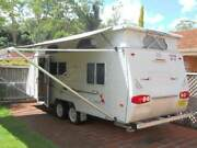 Coromal Poptop Caravan Toronto Lake Macquarie Area Preview