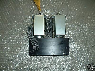 Watermanparker Hydraulic Solenoid Valve
