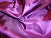 Faux Silk Fabric