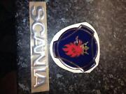 Scania Badge
