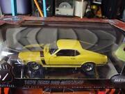 1/18 Highway 61 Mustang