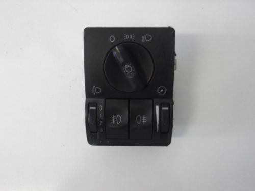 Corsa Fog Light Switch Ebay