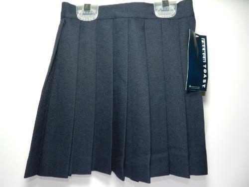 navy blue school skirts ebay