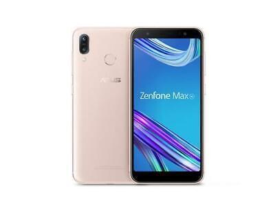 Usado, NEW Unlocked ASUS ZenFone Max M1 5.5HD+ 2GB 16GB LTE  Dual SIM - Gold comprar usado  Enviando para Brazil