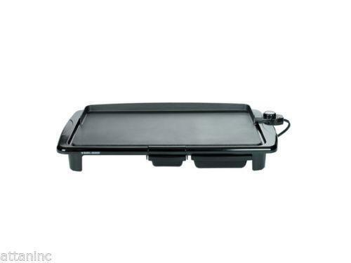 Electric Pancake Griddle ~ Non stick electric griddle ebay