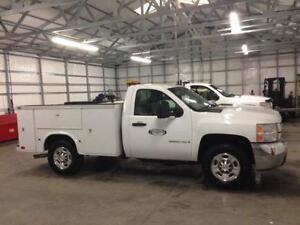 Utility Truck Ebay