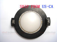 N255N drivers RCF M73 High frequency replacement diaphragms for N252N