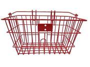 Cruiser Bike Basket