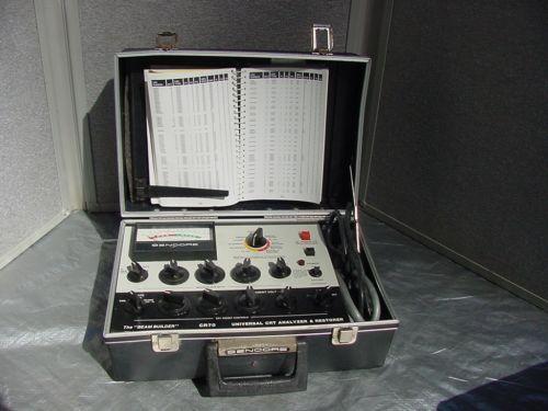 Sencore Cr70 Test Equipment Ebay
