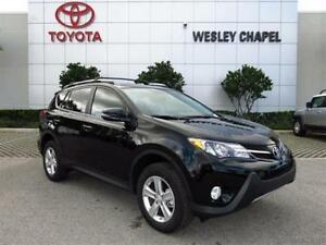 2014 Toyota RAV4 SUV, LEASE TAKE OVER, PERFECT CONDITION