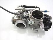 Suzuki Throttle Body