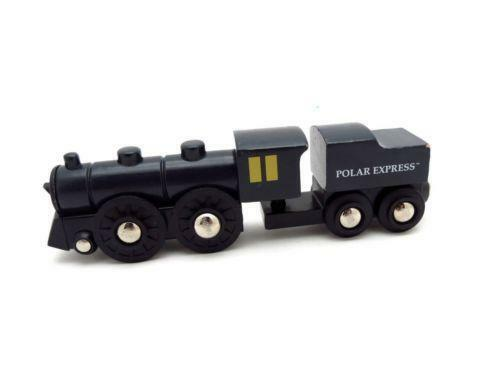 Polar Express Wooden Ebay