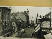 Swindon Postcard
