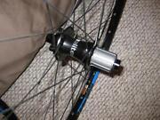 Bontrager Wheelset 26