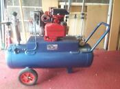 Used Petrol Air Compressors