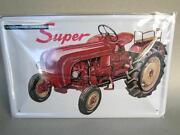Traktor Schlepper Lanz