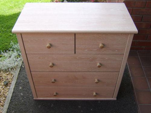 white shabby chic chest of drawers ebay