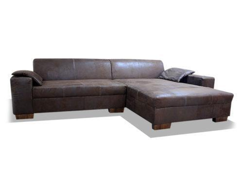 chesterfield corner sofa ebay. Black Bedroom Furniture Sets. Home Design Ideas