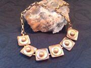 Vintage Modernist Jewelry