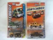 Diecast International Tow Trucks