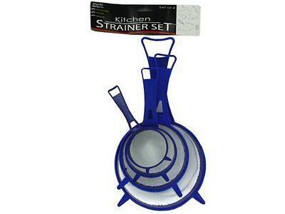 Чай Infusers Kefir Plastic Strainer Set