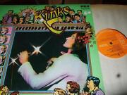 Kinks LP