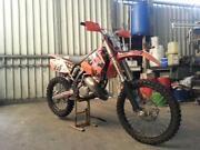KTM SXS