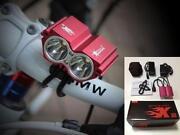 CREE T6 Bike