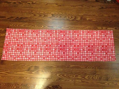 Valentine Table Runner | eBay