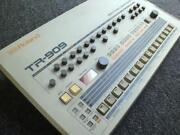 Roland TR Drum Machine