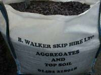 Garden plum slate delivered free in hull and surrounding areas