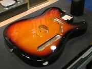 Fender Tele Body