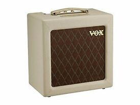 VOX Amplifier AC4TV - Never used ; in original box; bought in Oct 2015 for £199