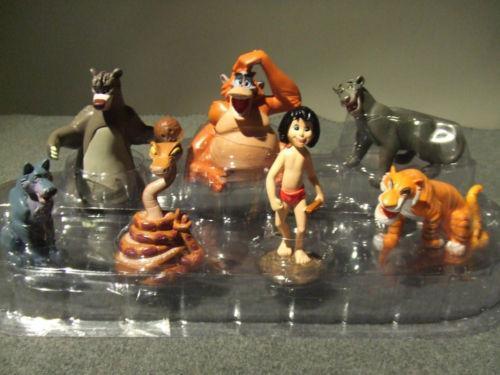 Jungle Book Toys | eBay