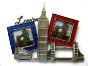 London Photo Frame