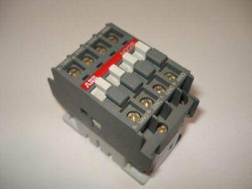 ABB 16A N22E 480V 2 N/O 2N/C Contacts Relay Contactor NSNP