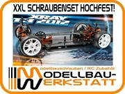 Xray T3 2012