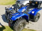Belt Quad Bikes Automatic Quads