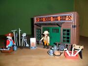Playmobil Drug Store