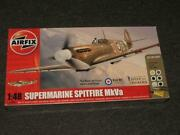 1/48 Spitfire