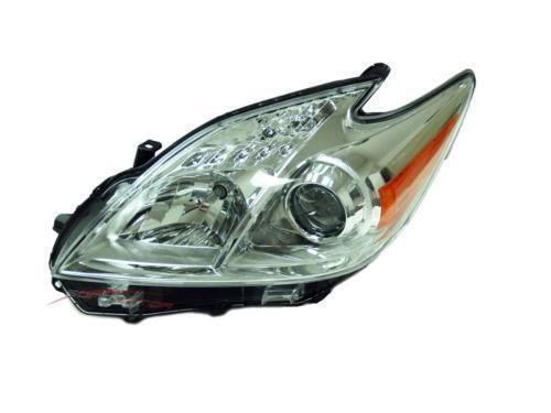 2012 Prius Headlight Ebay