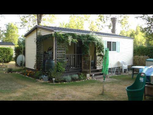 Mobile home france static caravans ebay for Modular homes france