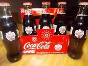 Alabama Coke Bottle