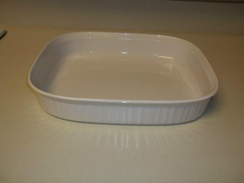 Corning Ware Lasagna Pan Ebay