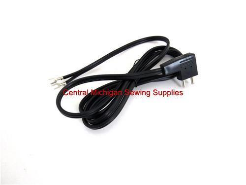 NEW SINGER SEWING MACHINE CONTROLLER CORD fits MODELS 301, 401, 403, 404